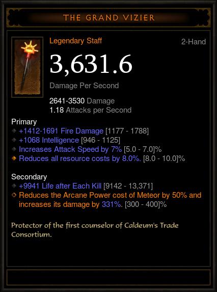Diablo 3 PTR Änderungen
