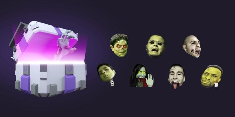 Twitch Box Inhalte