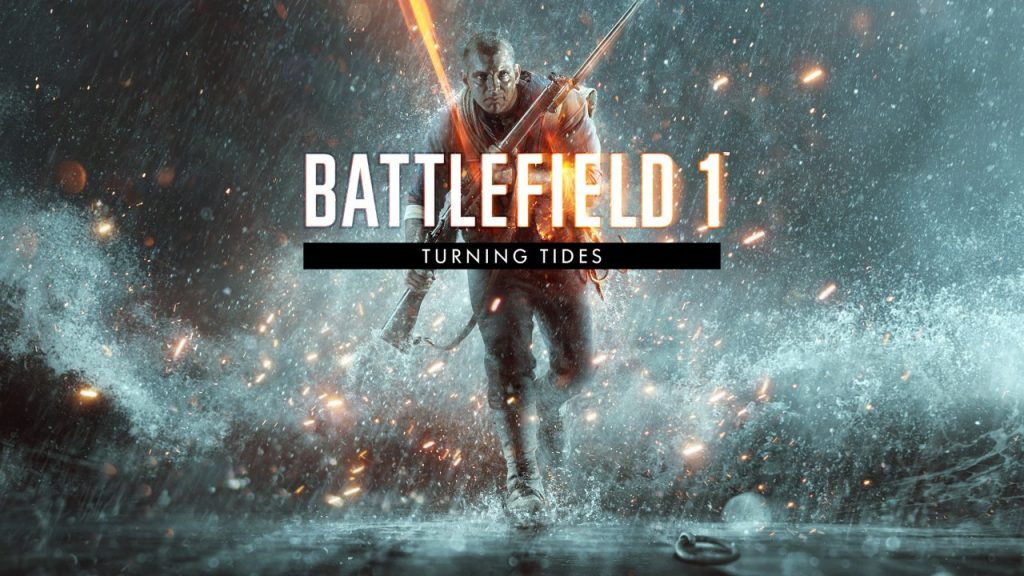 Battlefield 1 Turning Tides 3