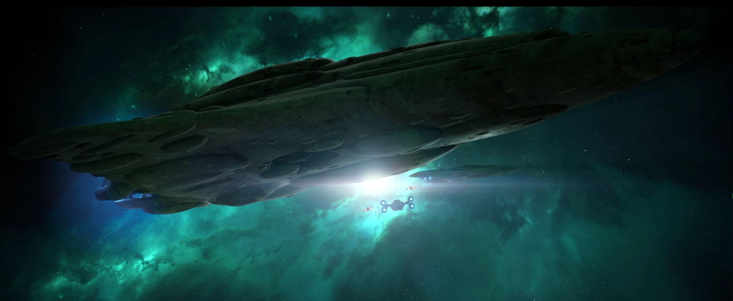 Battlefront 2 trailer 01