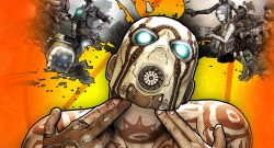 Borderlands 2 Art