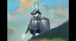 Crowfall Guinecean Hamster Knight resized