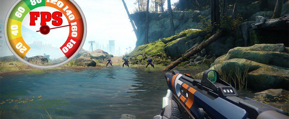 Destiny 2: FPS-Boost für die PC-Version – So verbessert Ihr die Performance
