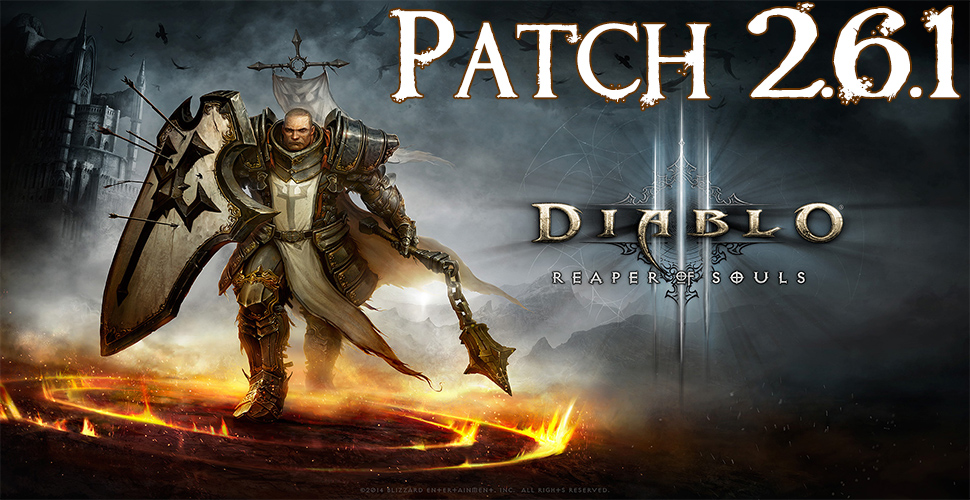 Diablo 3 Patch-Titel