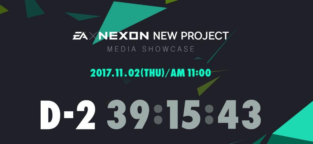 EA_Nexon-Project