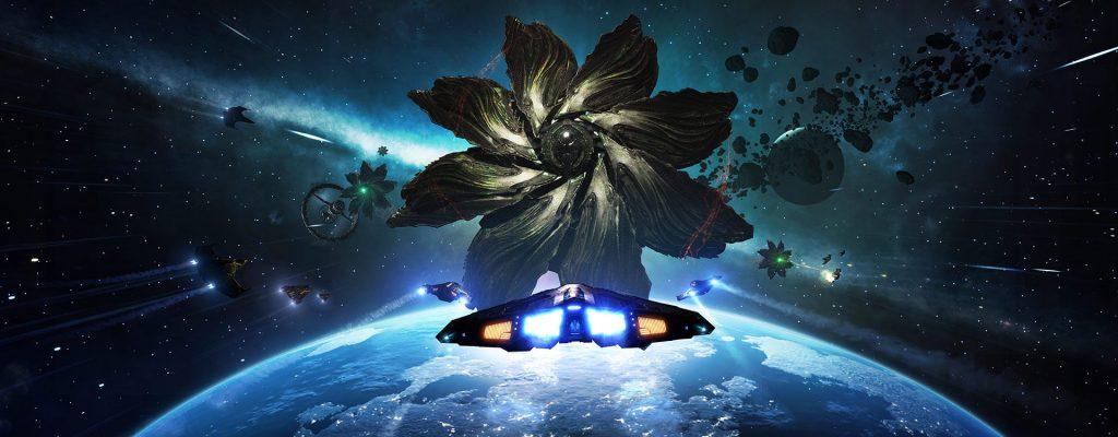 Der Alien-Krieg in Elite Dangerous geht mit Beyond: Chapter Two weiter