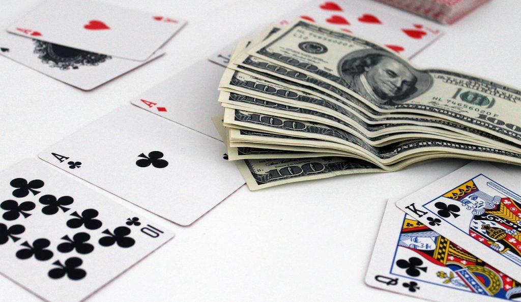 Gluecksspiel Karten