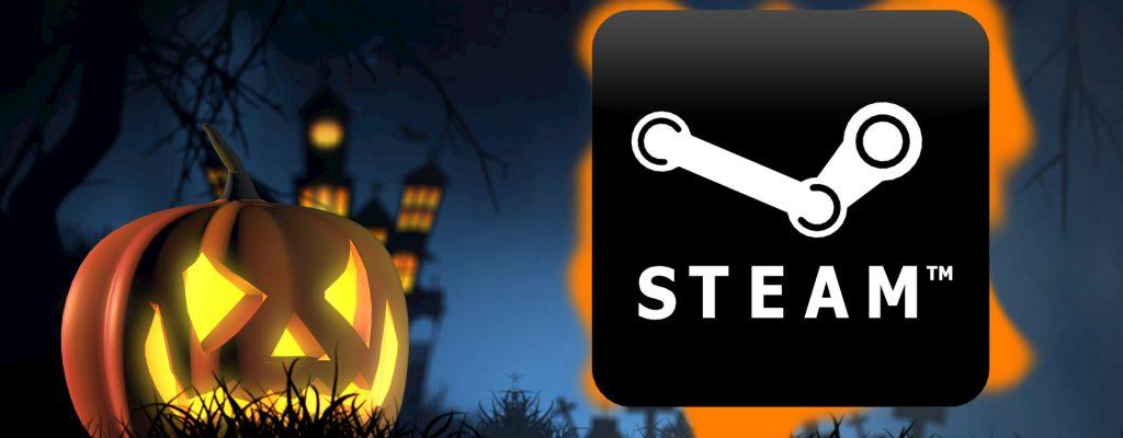 Steam Leak verrät Termine für Herbst-, Halloween-, Winter-Sale 2018