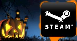 Halloween Steamsale