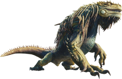 MHW Great_Jagras_Render_001