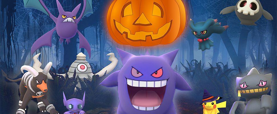 Pokémon GO: Diese 5 Geister kommen heute neu – Das sind ihre Attacken