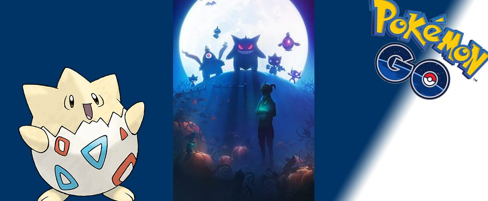 Pokémon GO: Update bringt Gen 3-Sounds – Neue Monster zu Halloween?