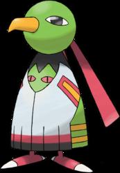 Pokémon GO Xatu