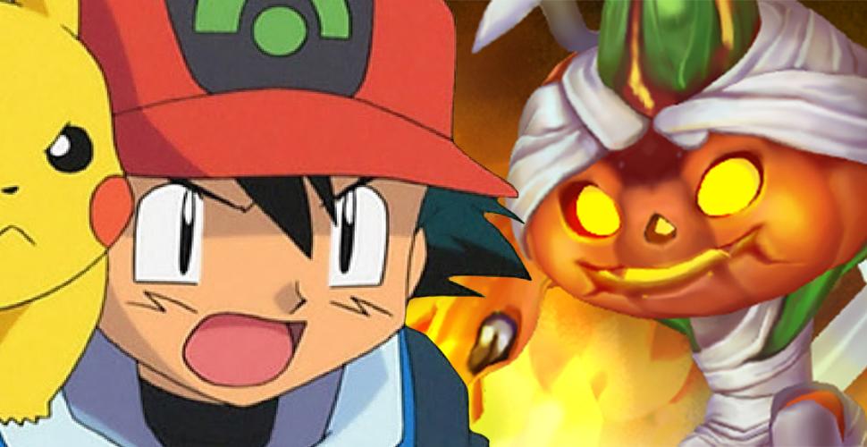 Pokémon VS Draconius