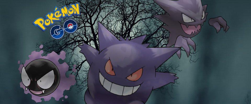 Pokémon GO: Halloween-Event steht an! – Neue Monster angeteasert