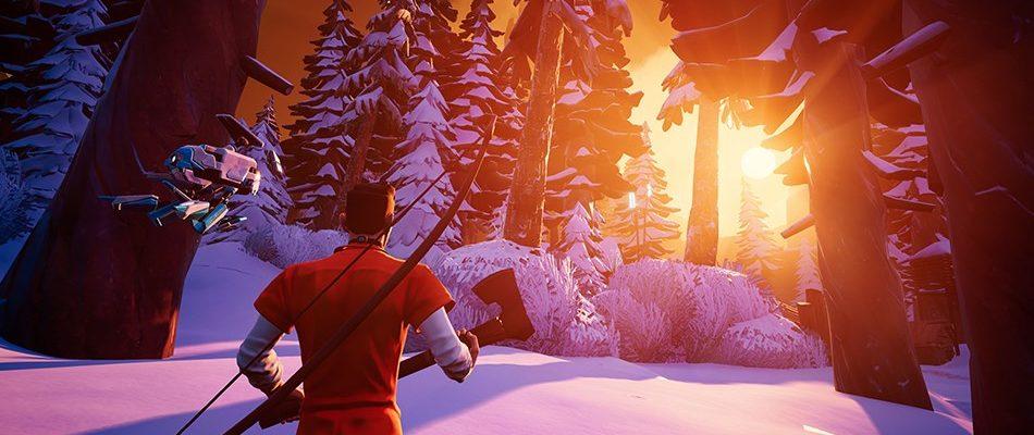 Darwin Project startet bald auf PC, Xbox One – PUBG trifft Hunger Games