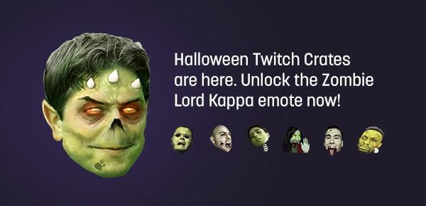 Twitch Zombie