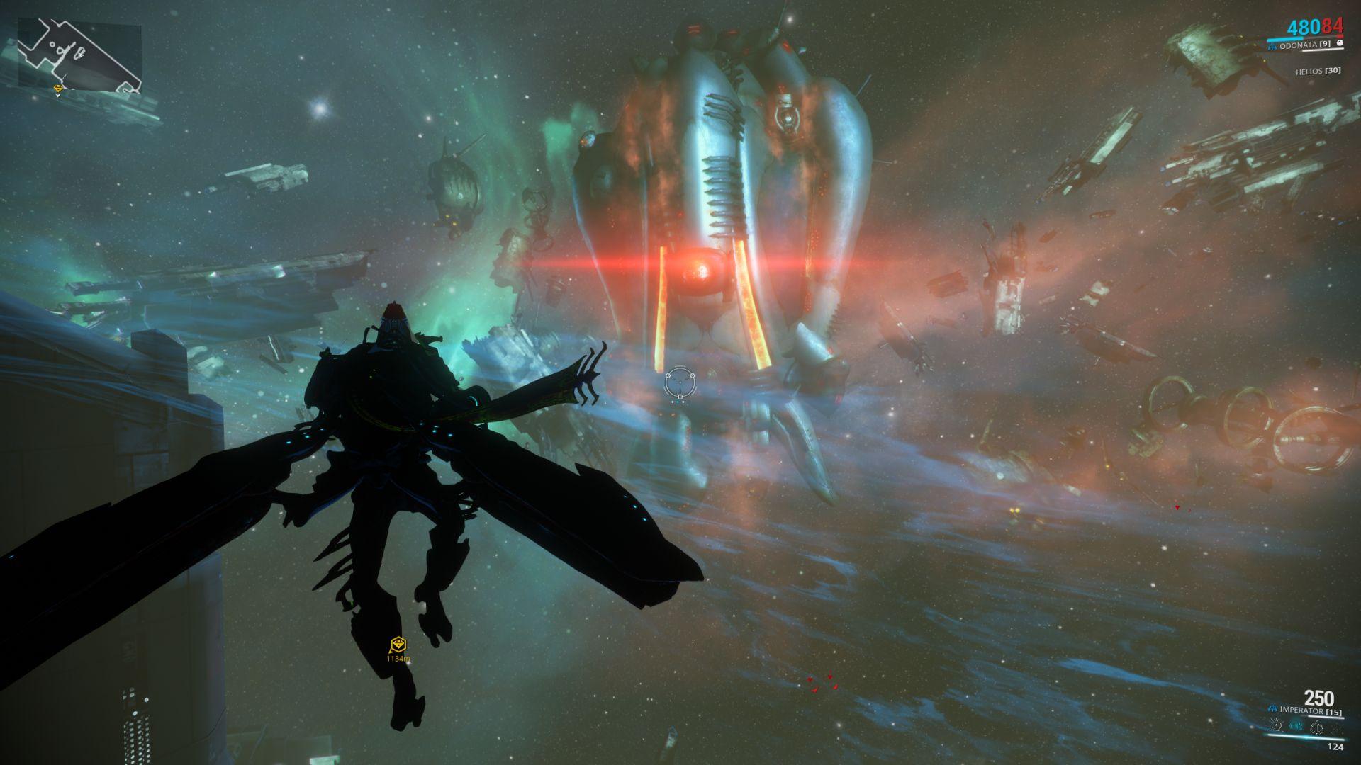 Warframe Screenshots 16