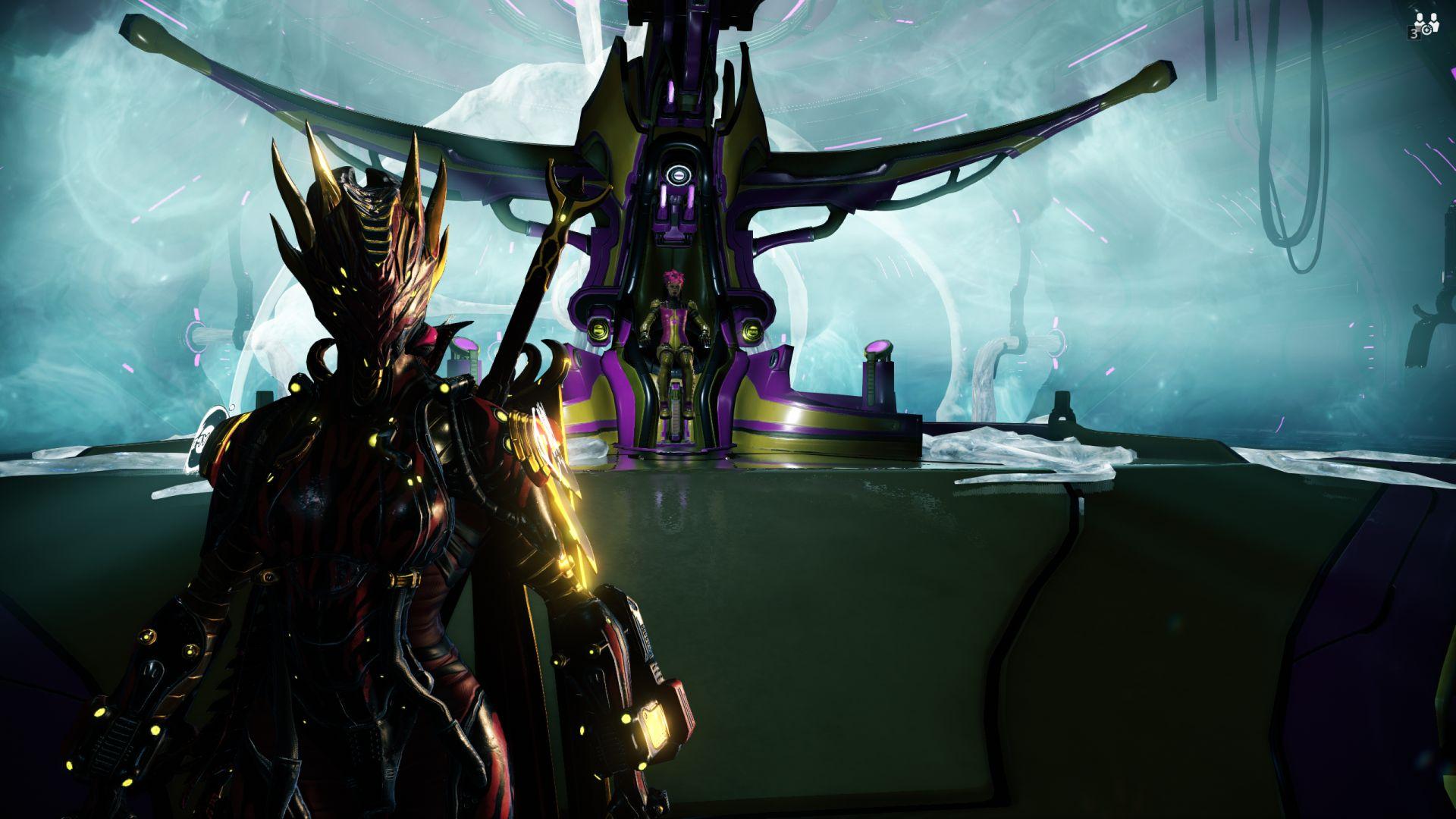 Warframe Screenshots 19