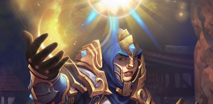 World of Warcraft wow Discipline Priest 3