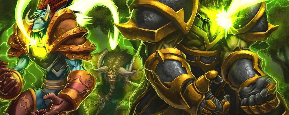WoW: Die 5 besten Profi-Tipps für Heiler in Mythisch+-Dungeons