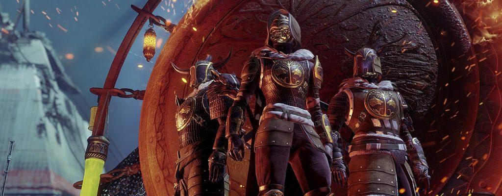 Destiny 2: Was können die 3 neuen Waffen aus dem März-Eisenbanner?