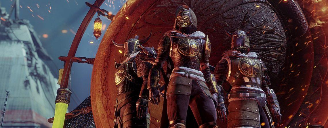 Destiny 2: Bug in Eisenbanner-Quest verhindert Fortschritt – So umgeht Ihr den Fehler