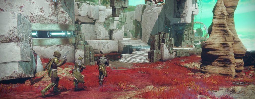 Destiny 2: Weekly Reset am 6.3. – letztes 4vs4-Eisenbanner beginnt