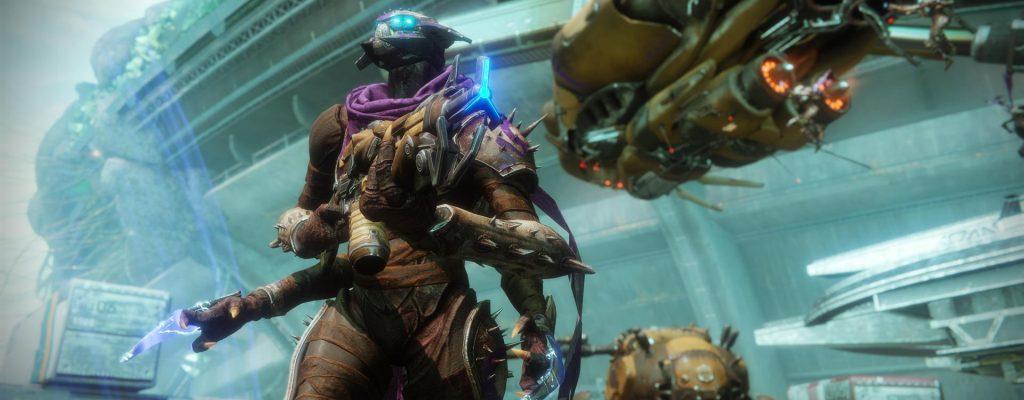 Destiny 2: Arbeiten wir bei Forsaken mit alten Feinden zusammen?