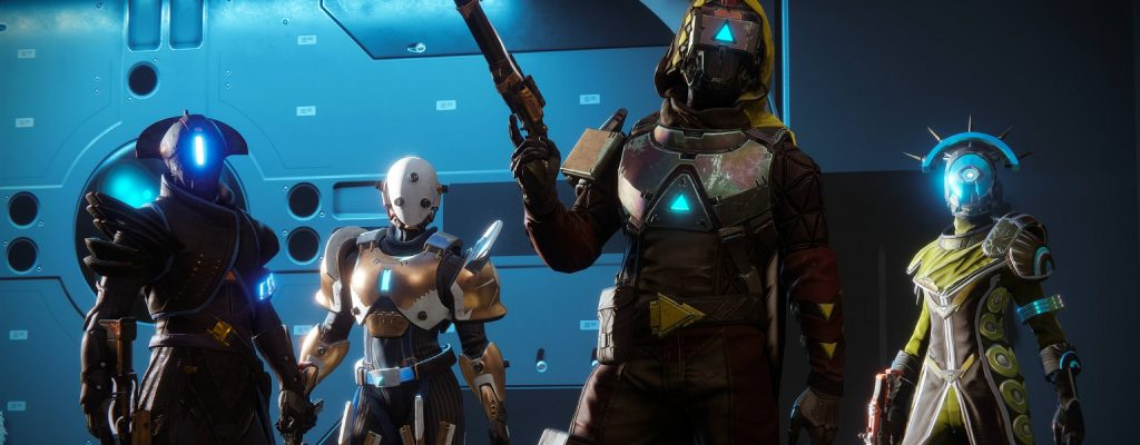 Destiny 2: Trials of the Nine – Map und Spielmodus am 10.11.