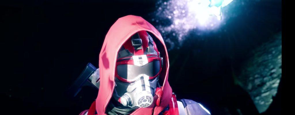 """Destiny 2: Hier ist der PC-Launch-Trailer vom """"größten Shooter des Jahres""""!"""