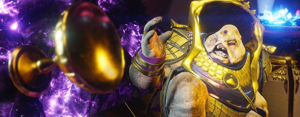 Destiny 2: Calus-Challenge – So geht die Raid-Herausforderung im Thron-Raum
