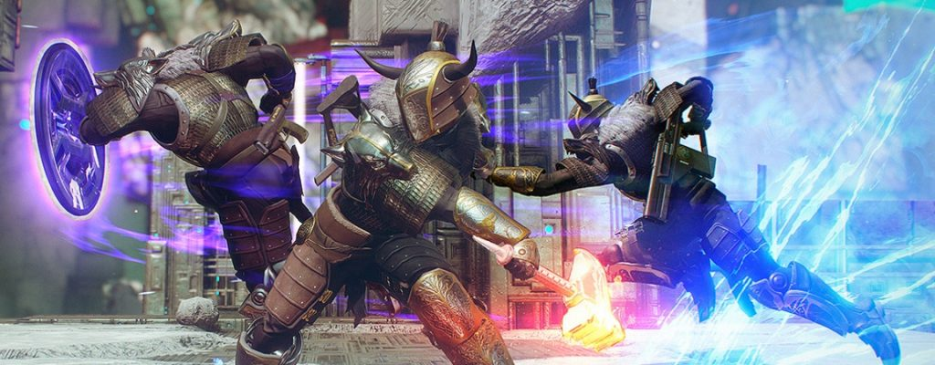 Destiny 2: Das April-Eisenbanner steht vor der Tür – im 6vs6-Format!