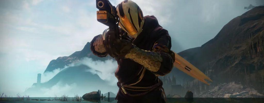Destiny 2: Der beste Warlock-Build? - Damit bist Du mächtig in PvE