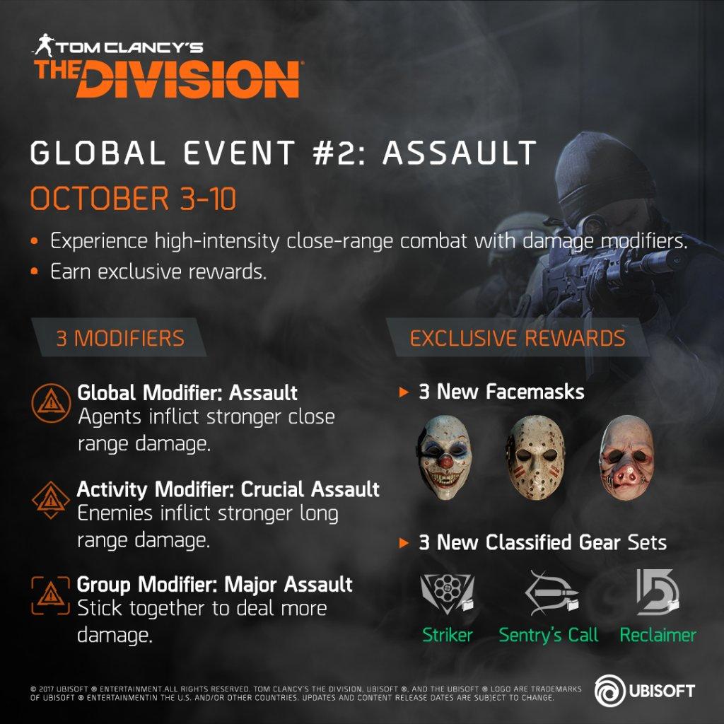 division event 2