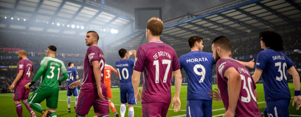 FIFA 18: Winter-Upgrades – Die Predictions zur Premier League