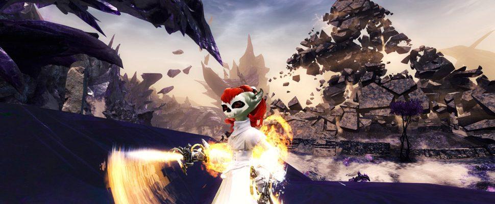 Ist Path of Fire ein Fluch oder Segen für Guild Wars 2? – Test