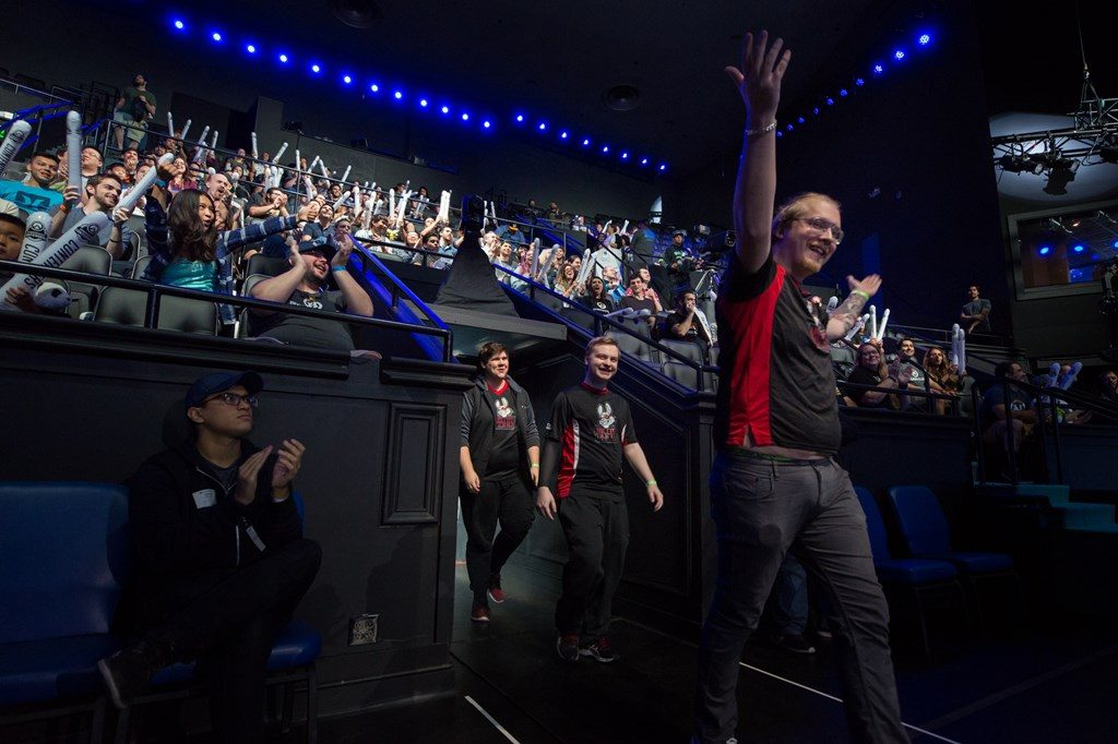 overwatch contenders esports misfits