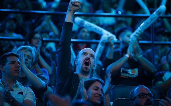 overwatch contenders esports publikum