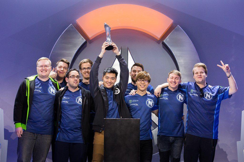 overwatch contenders esports team envyus sieg