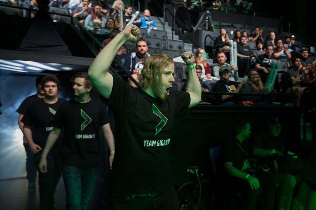 overwatch contenders esports team giantti