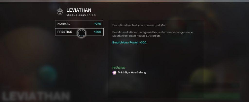 prestige-raid