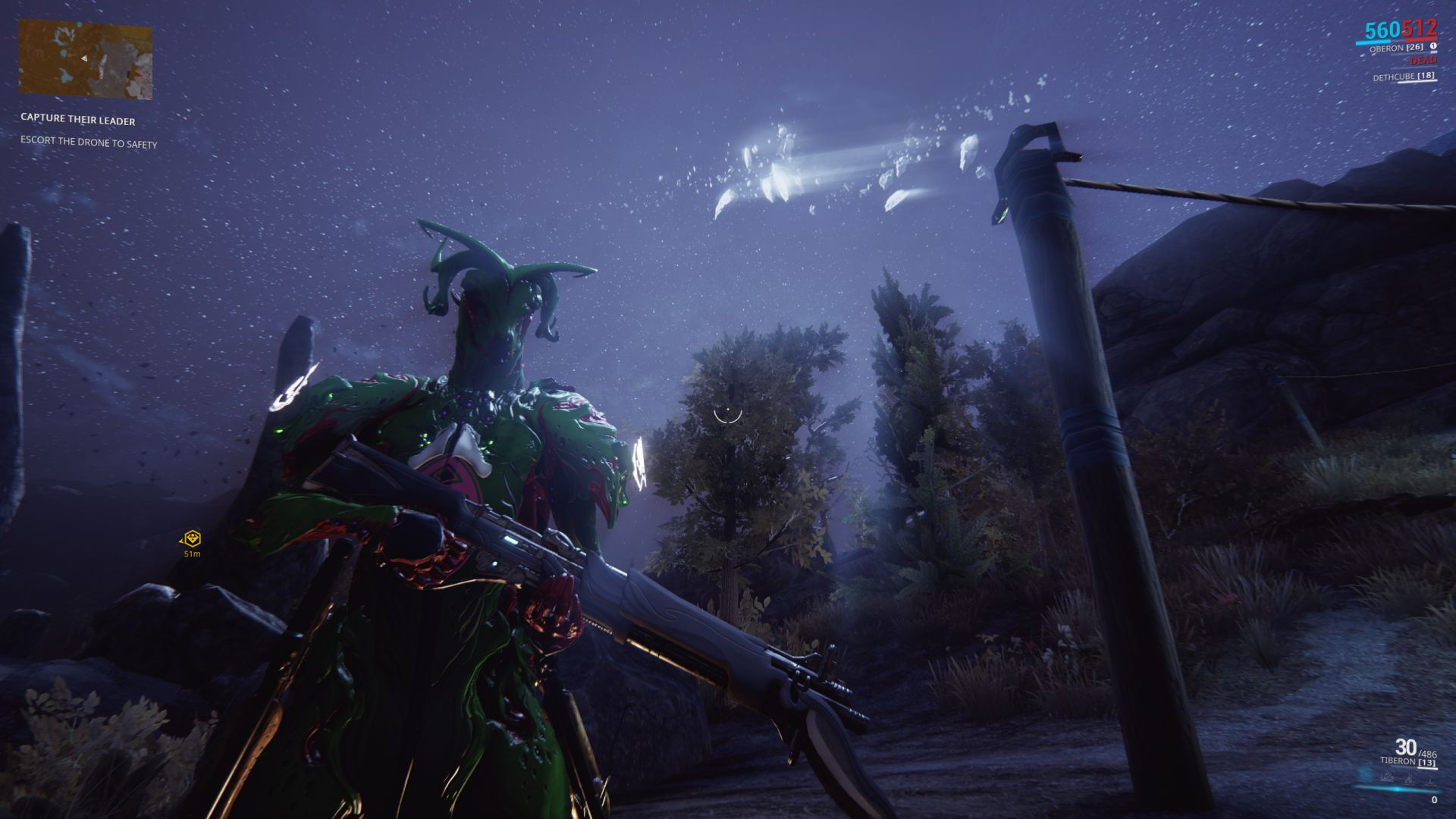 warframe eidolon screens 38