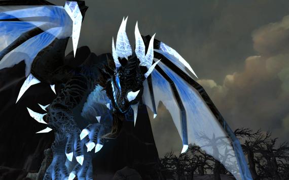 world of warcraft infinite dragon murozond