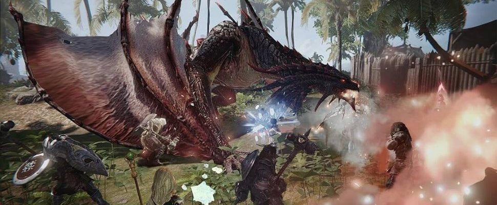 A:IR – Ist das PvE beim neuen MMORPG nur ein großes Tutorial?