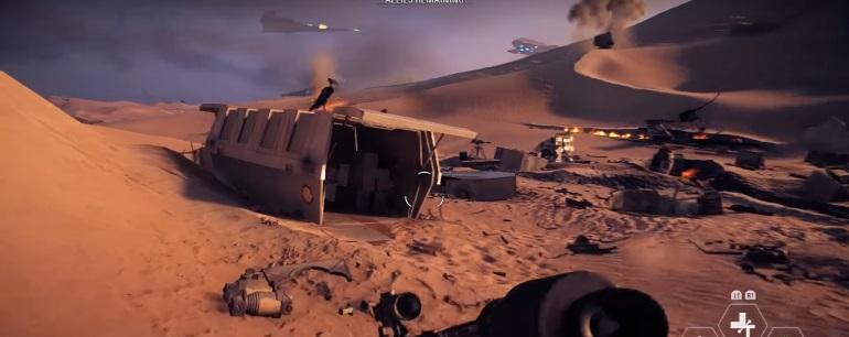 Battlefront 2 Collectibles Sammelobjekte Container