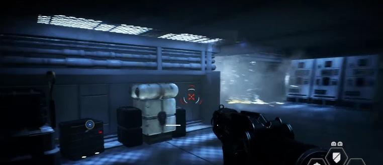 Battlefront 2 Collectibles Sammelobjekte Etage