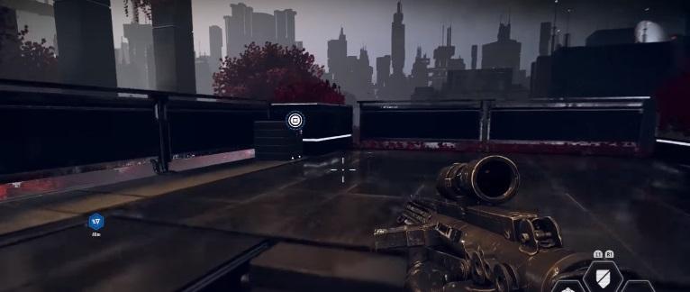 Battlefront 2 Collectibles Sammelobjekte Sniper