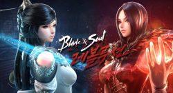 Blade & Soul Revolution Titel-Artwork