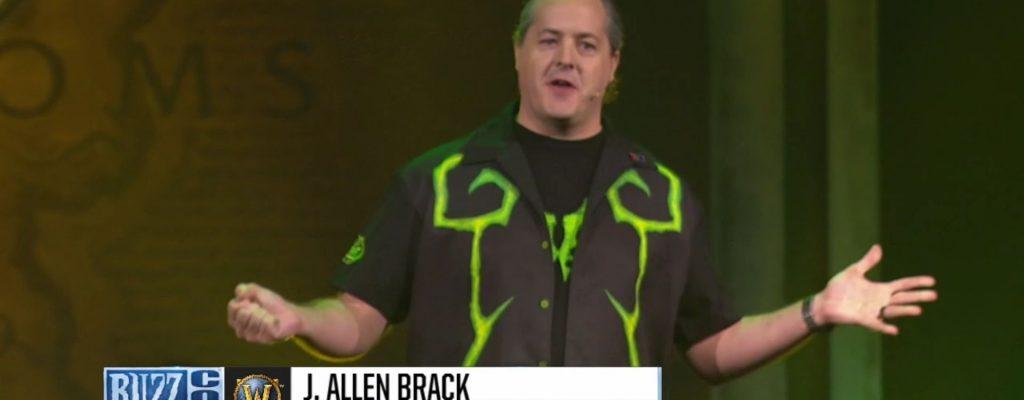 Neuer Blizzard-Chef war die Hassfigur der Fans von WoW-Classic